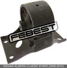 Left Engine Mount Mt For Nissan Almera Classic B10Rs (2006-2012)