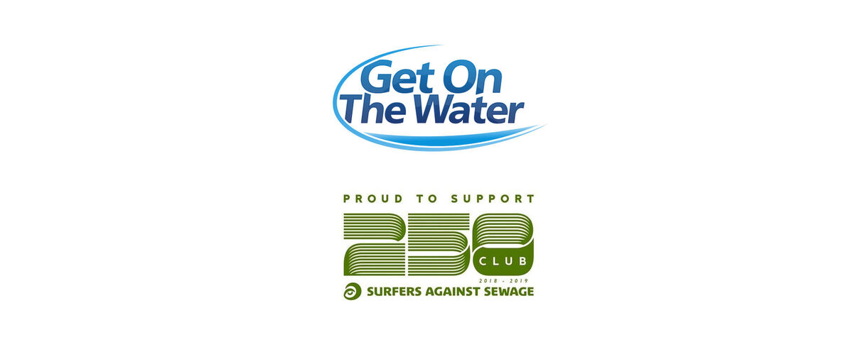Get On The Water UK