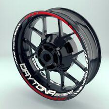 Adesivo Cerchio moto adesivo per pneumatici wheelsticker TRIUMPH_daytona675r