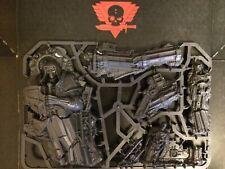 Warhammer 40k Kill Team Ruined Statues Sector Sanctoris Ruins Terrain Kill Zone
