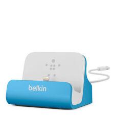 Caricabatterie e dock blu per iPhone 6