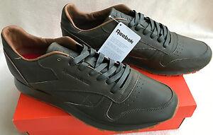 Reebok X Kendrick Lamar Lux Colab BS7465 Red Blue Retro Running Shoes Men's 13