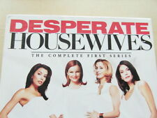 Desperate Housewives Complete Season 1 DVD Box Set