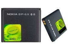 Original Nokia BP-6X Akku für Nokia 8800 Sirocco Handy Accu Aku Akü Neu