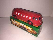 Ertl Collectibles 1934 Texaco Diamond T Tanker Bank B195 w/Box AD 59F