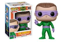 Funko Pop Heroes Batman Classic TV Series The Riddler Vinyl Figure #183