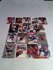 *****Scott Mellanby*****  Lot of 160 cards.....74 DIFFERENT / Hockey