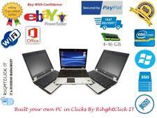 Hp Elitebook 8440p Intel Core i7-M620 2.67ghz Ghz 4GB, 320GB HDD Win 10 (R 101)