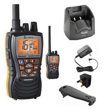 COBRA MR HH500 FLT EU BLUETOOTH HANDHELD VHF RADIO MARINE BOAT RIB FISHING