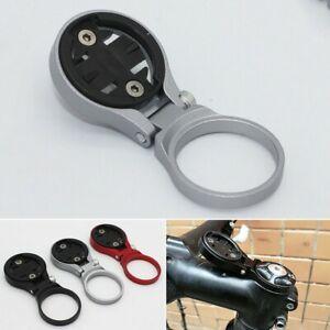 For Garmin Edge 510/520/800 Asse Bici Regolazione Alluminio Lega Supporto