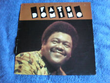 FATS DOMINO - BLUEBERRY HILL - NEAR MINT 1984 PREMIER LABEL LP