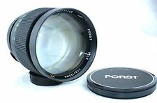 Porst Tele 1.8/135mm 1,8/135mm MC Auto E No.536526 for M42