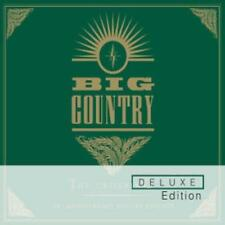 The Crossing (Deluxe Edition) von Big Country (2012)