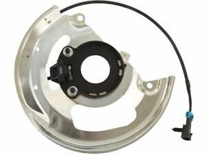 For 1991-1994 Chevrolet S10 Blazer Speedometer Transmitter Delphi 72843YB 1992