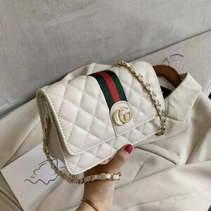 Luxury Purses and Handbags Crossbody Bags For Women Shoulder Clutch Bag Wallet