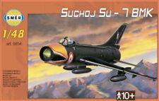 Sukhoi Su-7 BMK Fitter in India, Afghan, Egypt (1/48 model kit, Smer 0854)