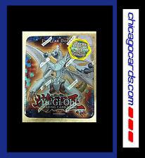 YuGiOh TCG Evolzar Dolkka Collectible Tin Sealed New Secret Super Rare 5-Packs