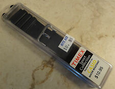 New Timex Water Resistant Sport 22mm Watch Band Fits Sport Diver, Digital, etc.