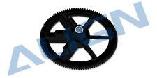 Align Trex 450 Series Autorotation Tail Drive Gear-Black HS1220AA