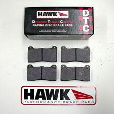 Wilwood Midilite Racing Hawk DTC30 Brake Pads