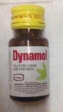 Dynamol Tila Oil Massage for Strengthens the tissues of Male Organ - 10ml