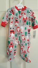 72df397744ce Carter s Holiday Gray Sleepwear (Newborn - 5T) for Boys