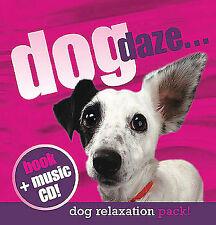 Dog Daze (Hiroki Sakaguchi) Book/CD Pack