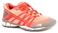 THE NORTH FACE Litewave Ampere T0CXU1HDW d'entrainement Baskets Chaussures Femme