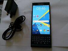Blackberry PRIV STV100-4 - 32GB Nero (Sbloccato) 4G Android 6.0.1 Smartphone 18MP
