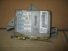 HONDA CIVIC MK7 1.6 5 DOOR BAG CRASH SENSOR ECU FROM 2003 YEAR