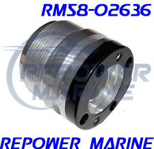 Bordure RAM Embout pour Mercruiser Alpha & Bravo Sterndrive, Rechange; 806191T