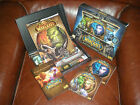 JEU PC WARCRAFT BATTLE CHEST - COFFRET COLLECTOR AVEC GUIDE DU DEBUTANT