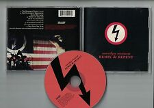 MARILYN MANSON CD Remix & Repent - USA 1997