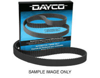 DAYCO TIMING BELT FIT TOYOTA MR2 SW20R 2.0L 4CYL 3S-GE 3S-GTE 89-94 178 TEETH