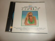 CD  Various – Holiday In Italy
