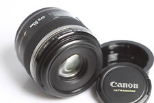 Canon Macro Lens EF-S 60 mm F/2.8 USM