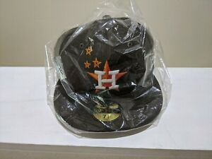 New Era Travis Scott Houston Astros 59Fifty 7 1/4 Brown Hat *NEW AND SHIPS NOW!*