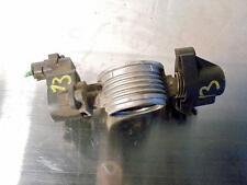 Citroen Xsara Picasso MK1 1.6 8V Petrol Throttle Body 9642478280