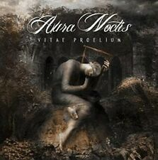 AURA NOCTIS Vitae Proelium CD Digipack 2013