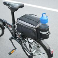 Roswheel 13L ROSWHEEL Bike Bicycle Cycling Bag Rear Tail Seat Rack Pannier Pack