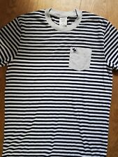 Mens Abercrombie & Fitch Short Sleeved T Shirt Size S