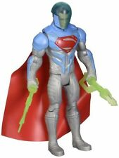 Action figure di eroi dei fumetti Mattel sul Superman