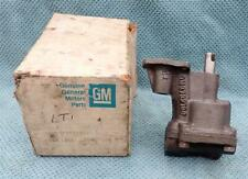 NOS GM Oil Pump 3848907 Small Block Chevy High Performance Z/28 302 327 350 409