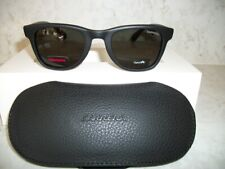 a6c6bcc0314 Carrera Optyl Sunglasses matt black 50 eyesize w case