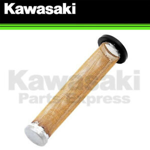NEW 1985 - 2021 GENUINE KAWASAKI VULCAN OEM OIL FILTER SCREEN 16097-1058