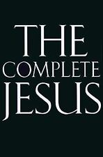 The Complete Jesus, Mayotte, Ricky, Good Condition, Book