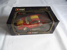 Bburago Ferrari 348tb Evoluzione 1991 in 1:18   siehe auch Foto Neu und OVP