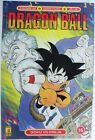 "1a serie NUOVO-Dragon Ball - ""Goku Vs Crilin"" - n° 16--18 Novembre 1995"