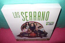 LOS SERRANO - 6 TEMPORADA  - NUEVA - dvd