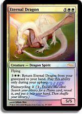 Dragon éternel PREMIUM / FOIL DCI Pro tour - Eternal dragon- Magic Mtg